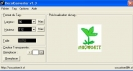 Náhled programu Decal Converter. Download Decal Converter